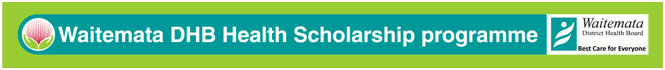 wdhb scholarships logo